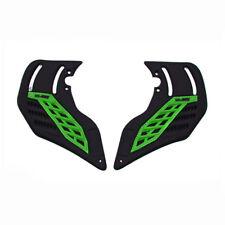 HK Army KLR Goggle Soft Foam Ear Kit - Neon Green