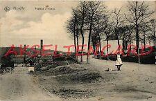 Zwischenkriegszeit (1918-39) Ansichtskarten aus Belgien