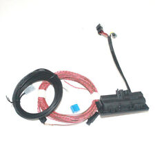 Car MIB Rear View Camera  with Motion track For VW Teramont Touran Tiguan T-ROC