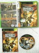 31843 Ghost Recon 2 - Microsoft Xbox (2004)