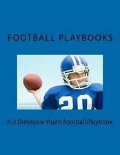 NEW 6-2 Defensive Youth Football Playbook by Football Playbooks