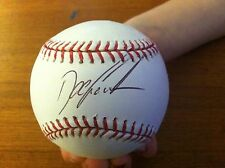 Doc Gooden Autographed ML Baseball