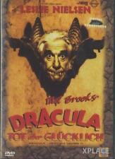 Mel Brooks' Dracula - Tot aber glücklich DVD NEU