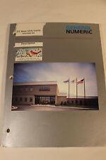 GENERAL NUMERIC (Fanuc) 55252E/03 MODELS 0T MATE/0TA/00TA DESCRIPTION  MAN.
