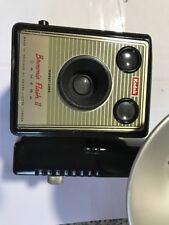Kodak Brownie Holiday Flash