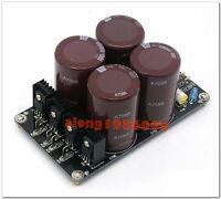 XD 4*10000uF/100V High Quality Power Supply Board For Power Amp DIY
