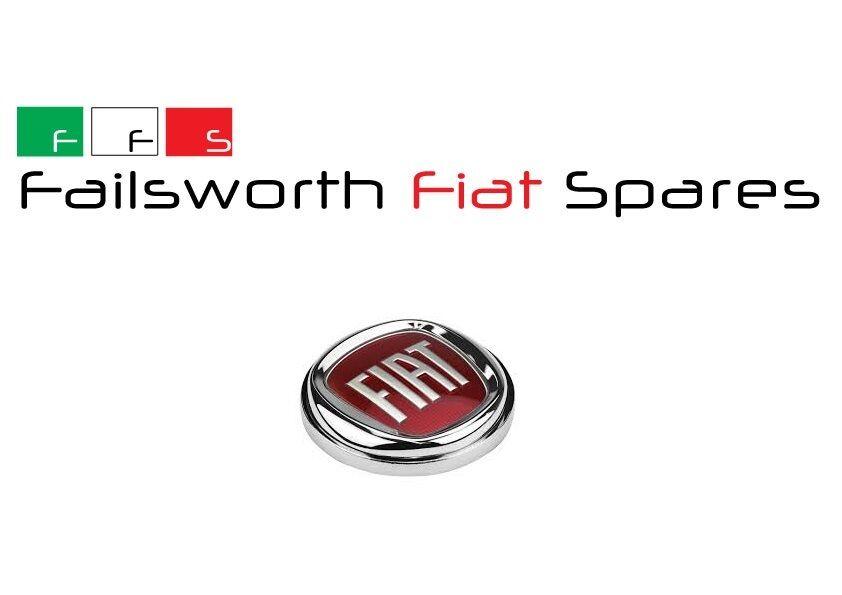 Failsworth Fiat Spares