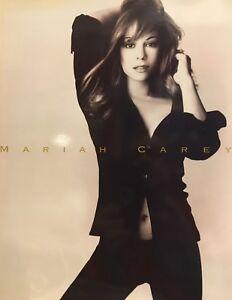 New Mariah Carey Daydream 1996 JAPAN Tour Program Different photos
