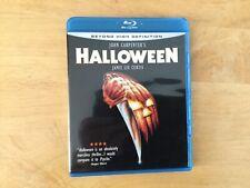 Halloween (Blu-ray Disc)  1978