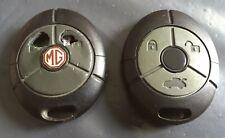 Servicio De Reparación Para Rover MG TF ZR ZS 25 45 Streetwise 2 3 Botón Remoto Clave Fob
