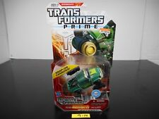 MINT & SEALED! TRANSFORMERS PRIME SERGEANT KUP DELUXE ACTION FIGURE CANNONS 9-14