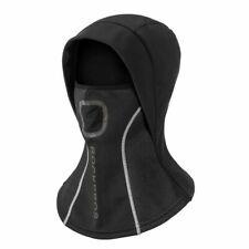 RockBros Winter Sports Half Face Mask Cycling Thermal Fleece Cap Headgear Black