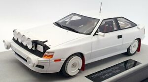 Top Marques 1/18 Scale Model Car TOP044AW - Toyota Celica GT Four ST 165