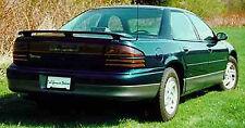 UNPAINTED TOYOTA AVALON CUSTOM STYLE REAR WING SPOILER 1995-1999