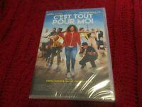 "DVD NEUF ""C'EST TOUT POUR MOI"" Nawell MADANI, Francois BERLEAND"