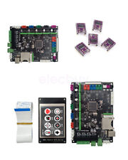 New MKS Robin STM32 3D Printer Control Board + 3.2' LCD Dispaly + 5pcs DRV8825