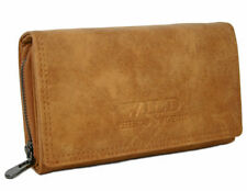 Señora bolsa monedero Cartera monedero gross arte-cuero billetera