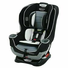 Graco Extend2fit Convertible Car Seat - Gotham (1963212)