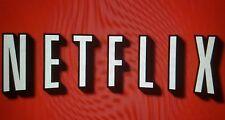 Netflix 1yr + Hulu plus 1 yr