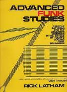 LATHAM ADVANCED FUNK STUDIES Book & CD