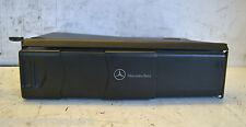 Mercedes CLK CD Changer A2038209089 W209 CD Changer MC3010 2004 Fits W203 W220
