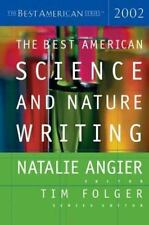 The Best American Science and Nature Writing 2002 (Best American (TM))