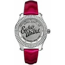 7ecf6b5e272 Marc Ecko Women s Analogue Wristwatches