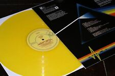 Pink Floyd – The Dark Side Of The Moon rare vinyl color .<< mint >>.