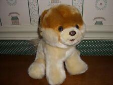 """GUND 9"""" PLUSH DOG-BOO-THE WORLD'S CUTEST DOG-NEW"""