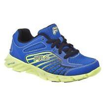 Boys size 11 Fila Mechanic 3 Energized Sneakers Running Shoes