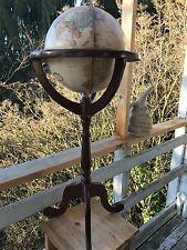 """Vintage 12"""" Replogle World Classic Series/ Antique style stand by Bombay Company"""