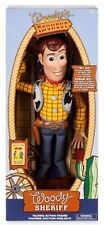 2073838-disney Personaggio snodabile Parlante Interattivo Woody Toy Story