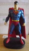SUPERMAN STATUE WARNER BROTHERS STUDIO STORE EXCLUSIVE DC COMICS WB