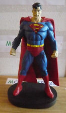 SUPERMAN STATUE WARNER BROTHERS STUDIO STORE EXCLUSIVE DC COMICS WB