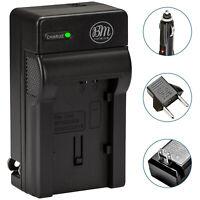BM CG-800 Replacement Battery Charger for BP-819, BP-820, BP-827, BP-828 Battery