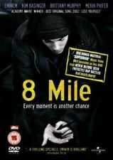 , 8 Mile [DVD] [2003], Like New, DVD
