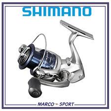 Mulinello da pesca Shimano Nexave 2500 3000 4000 5000 spinning bolognese e mare