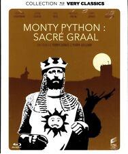 Monty Python, sacré Graal - Digibook Blu-ray