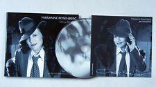 Marianne Rosenberg I 'm A Woman-SPECIAL FAN EDITION GER DIGIPAK CD 2008 signed!