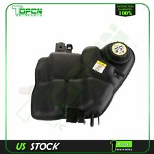 Premium New Radiator Coolant Overflow Tank For 05-07 Ford F250 Super Duty Truck