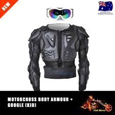 Size M Motorcycle Chest Protectors
