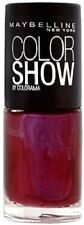 Maybelline Color Show Nail Polish Color Show Berry Fusion