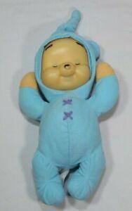 Winnie the Pooh Dream Glow Pooh Stuffed Plush Disney Fisher Price 2003 Musical