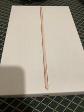 iPad Air 3rd Gen 64g Gold Open Box Mint