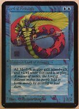 Alpha Lord of Atlantis X1 Mtg Magic the Gathering