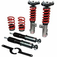 FOR GENESIS COUPE 08-10 GODSPEED MONORS DAMPER COILOVER SUSPENSION CAMBER PLATE