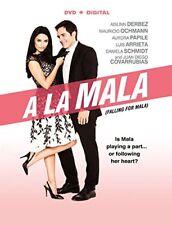 A La Mala Digital No enhanced packaging DVD + Digital Aislinn Derbez (DVD)- AOI