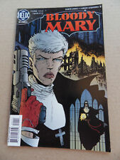 Boody Mary 1 of 4 . DC / Helix . 1996 . VF