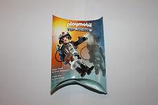 Playmobil Spielwarenmesse Blister Top Agents Promo Figur Werbefigur Neu/OVP