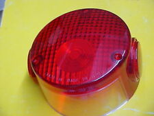 NEW Yamaha 751975 RS100 RD250 RD350 Taillight Lens  #341 RS 100 RD 250 350 Tail